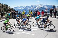 Stage 18 (Moena - Ortisei) Giro 2017