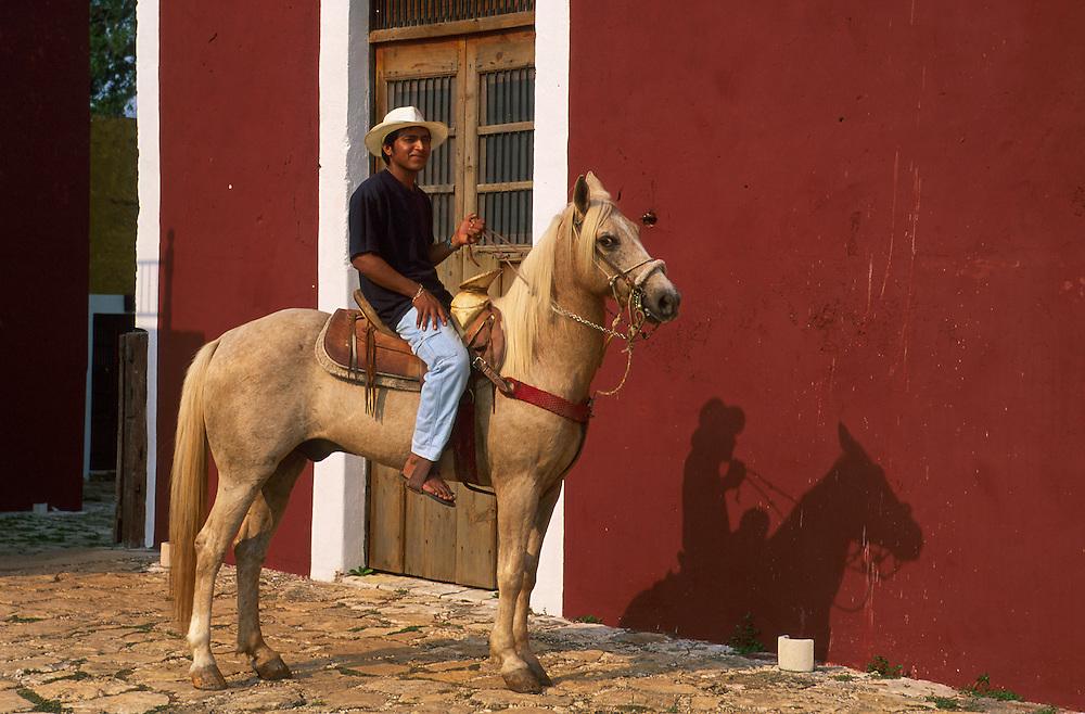 Hacienda Temozon Yucatan