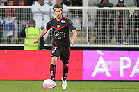 Duan Djuric (Valenciennes)