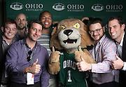 Ohio MBA Professional Development Workshop. © Ohio University / Photo by Lauren Pond