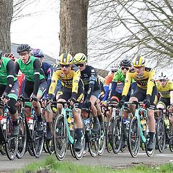 29-02-2020: Wielrennen: Ster van Zwolle: Zwolle <br />Lars Boven