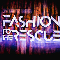 Fashion to the Rescue Collection