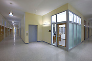 Architectural Interior Images of Johns Hopkins University Gilman Hall