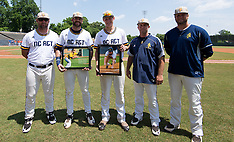 2016 A&T Baseball vs Savannah State (Senior Day)
