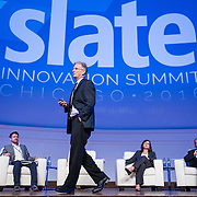 Technolutions Slate Innovation Summit<br />