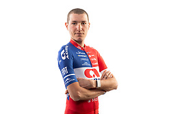 Jani Brajkovic during official photo session of Continental Team - Adria Mobil Cycling before new season 2020, on January 30, 2020 in Makarska, Croatia. Photo by Vid Ponikvar / Sportida