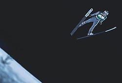 10.02.2019, Salpausselkae Hill, Lahti, FIN, FIS Weltcup Ski Sprung, Herren, im Bild Jan Hoerl (AUT) // Jan Hoerl of Austria during the men's FIS Ski Jumping World Cup at the Salpausselkae Hill in Lahti, Finland on 2019/02/10. EXPA Pictures © 2019, PhotoCredit: EXPA/ JFK