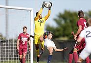 OC Men's Soccer vs University of Texas-Tyler - 10/12/2019