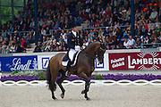 Patrik Kittel - Toy Story<br /> World Equestrian Festival, CHIO Aachen 2012<br /> © DigiShots