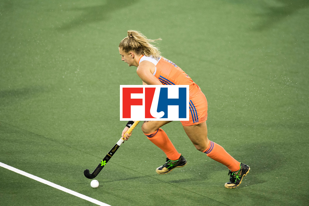 AUCKLAND - Sentinel Hockey World League final women<br /> Match id 10296<br /> 06 Usa v Netherlands<br /> Foto: Laurien Leurink..<br /> WORLDSPORTPICS COPYRIGHT FRANK UIJLENBROEK