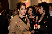TRACEY EMIN; NANCY DELL'OLIO; CHERYL HOWARD. The Lighthouse Gala Auction in aid of the Terrence Higgins Trust. Christie's. 23 March 2009.