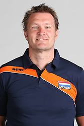 20160516 NED: Selectie Nederlands volleybal team mannen, Arnhem<br />Marcel de Ronde