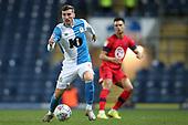 Blackburn Rovers v Wigan Athletic 231219
