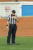 Bill Folz referee photos