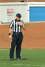 Bill Folz referee photos