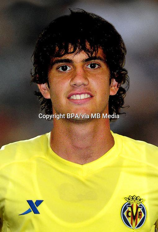 Mateo Musacchio ( Villarreal CF )