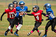 2015 Middletown vs. Port Jervis Youth Football