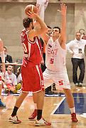DESCRIZIONE : Desio campionato serie A 2013/14 EA7 Olimpia Milano Giorgio Tesi Group Piastoia <br /> GIOCATORE : Alessandro Gentile<br /> CATEGORIA : controcampo<br /> SQUADRA : EA7 Olimpia Milano<br /> EVENTO : Campionato serie A 2013/14<br /> GARA : EA7 Olimpia Milano Giorgio Tesi Group Piastoia<br /> DATA : 04/11/2013<br /> SPORT : Pallacanestro <br /> AUTORE : Agenzia Ciamillo-Castoria/R. Morgano<br /> Galleria : Lega Basket A 2013-2014  <br /> Fotonotizia : Desio campionato serie A 2013/14 EA7 Olimpia Milano Giorgio Tesi Group Piastoia<br /> Predefinita :