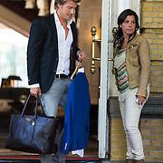 NLD/Amsterdam/20130808- Nick Nielsen