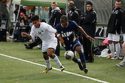 CSU #16 Christopher Koy vs Darlington Nagbe