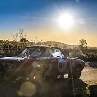 Car 65 Steve Graham / Tony Graham