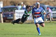 Match 29 - Bloemfontein Crusaders v Roodepoort (Bloemfontein)