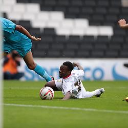 MK Dons v Tottenham XI