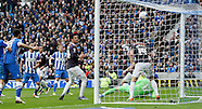 Brighton & Hove Albion v Derby County 02/05/2016
