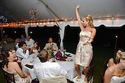 Jamie and Linda Wedding | Emerald Isle NC Photographers
