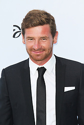 © Licensed to London News Pictures. Andre Villas-Boas  at the Novak Djokovic Foundation London gala dinner, The Roundhouse, London UK, 08 July 2013. Photo credit: Richard Goldschmidt/LNP