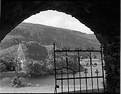 1954 - Views of Cork, Gougane Barra and St Finbarr's Monastery and Nohoval Cove, Co. Cork