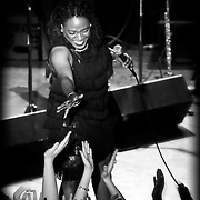 Sharon Jones & The Dap Kings - 5/22/10 - Pabst Theater