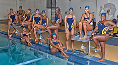 2015-16 A&T Swim Season