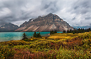 Early Fall in Banff National Park, Sept 2013