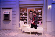 Triad Stage Buyer and Cellar