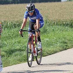 03-09-2017: Wielrennen: Boels Ladies Tour: Sittard: Maria Giulia Confalonieri