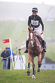 2016 Barbury Castle International Horse Trial