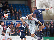 14.04.2012 Ross County v Dundee
