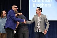 O2 Silver Clef Awards 2019, Grosvenor House, London, UK, Friday 05 July 2019<br /> Photo JM Enternational