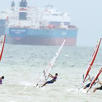 Sailing YOG