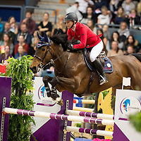 Gothenburg Trophy Grand Prix - Gothenburg 2016