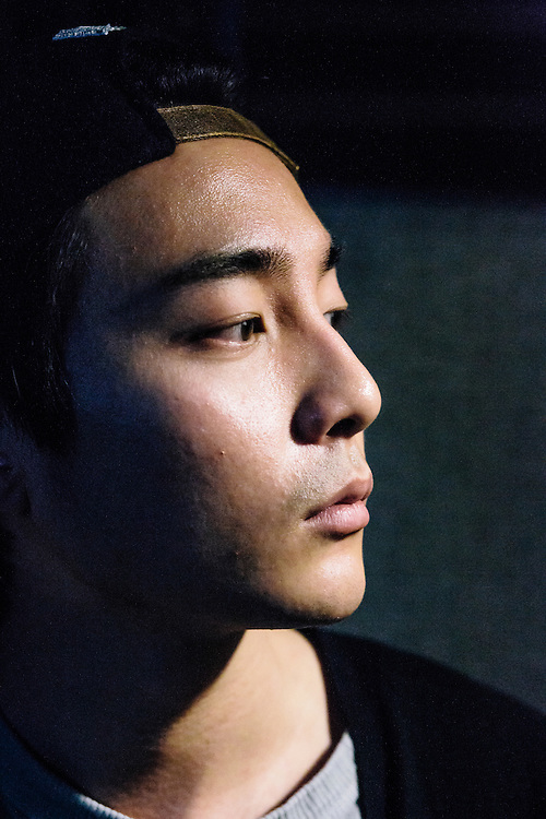 Roy Kim, a Georgetown sophomore, lives a double life. To many of his peers at college, he is a normal student. But in 2012, Kim became a South Korean pop star after winning Superstar K4, his country's version of American Idol.
