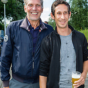 NLD/Amsterdam20160627 - Presentatie L'Homo 2016, Erwin Olaf en partner
