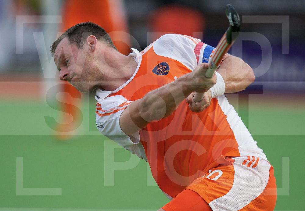 AUCKLAND - Champions Trophy men.Netherlands v Korea.foto: Taeke Taekema..FFU Press Agency  COPYRIGHT FRANK UIJLENBROEK..