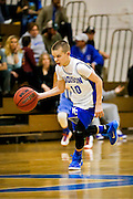 December 02, 2014.  <br /> Wetsel Middle School Boy's Basketball vs Page.
