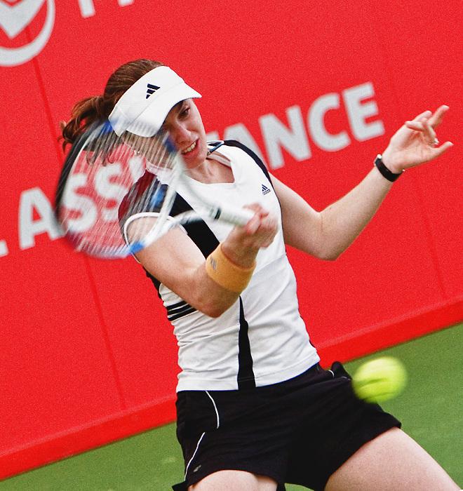MONDIAL Australian Womens Hardcourts 2007