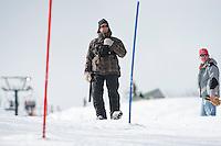 Tecnica Cup Finals at Gunstock February 19, 2011.