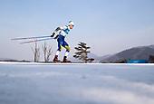 Olympics Pyeongchang Day 7