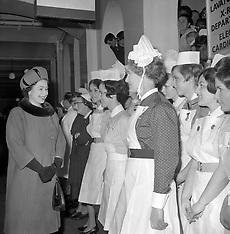 NHS 70th anniversary - 05 July 2018