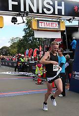 Rotorua-Rotorua marathon, 2015